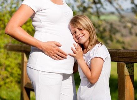 Reakcja partnera na wieść o ciąży często nie jest taka, jakiej się spodziewałaś /© Panthermedia