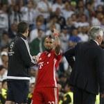 Real - Bayern 4-2. Niemiecki klub: Nasi piłkarze nie zaatakowali sędziego