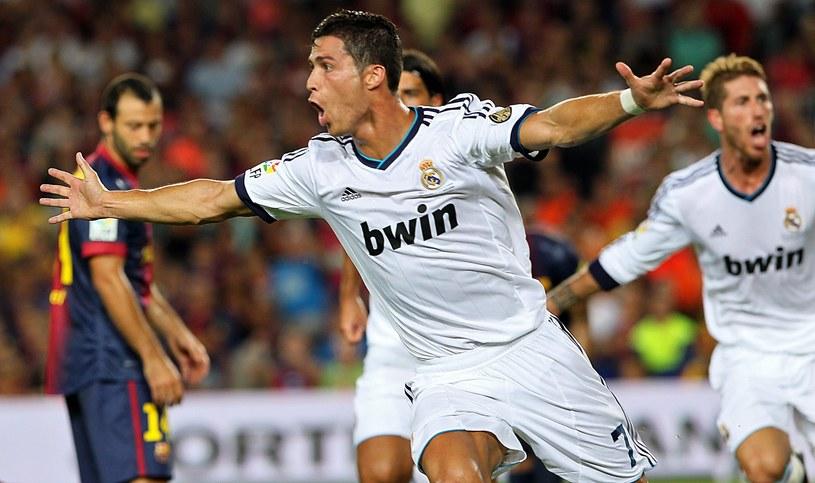 Real błyskawicznie zareagował na zamieszanie wywołane przez Ronaldo /AFP