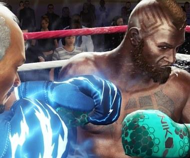 Real Boxing 2 - pierwsze screeny z nowej gry Polaków