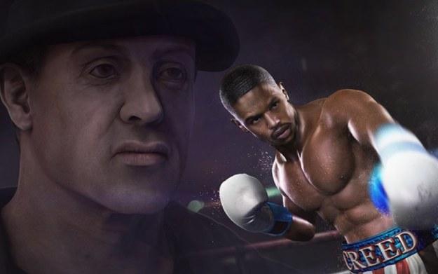 Real Boxing /materiały prasowe