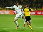 Real: Luka Modrić kontuzjowany. Nie zagra z Legią