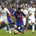 Real Madryt - FC Barcelona 2-3 w 33. kolejce Primera Divison. Messi uratował Barcelonę!