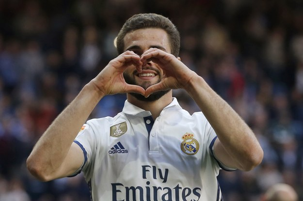 Real Madryt ma ponad 100 milionów fanów na Facebooku /PAP/EPA