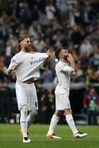 Real Madryt - Manchester City 1-0. Sergio Ramos: Wielokrotnie cierpieliśmy