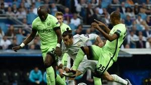 Real Madryt - Manchester City w półfinale Ligi Mistrzów 1-0