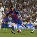 Real Madryt po porażce z Barceloną nie może być pewny mistrzostwa