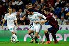 Real Madryt - SD Eibar 3-0. Cristiano Ronaldo bez gola