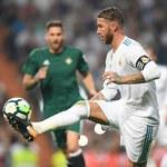 Real Madryt. Sergio Ramos: To cholernie zły start