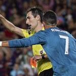Real Madryt. Zinedine Zidane wściekły na karę dla Ronalda