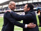 "Real Sociedad - Real Madryt 0-1. Męczarnie ""Królewskich"""