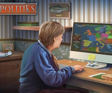 Realpolitiks zostanie wydana w lutym 2017 roku