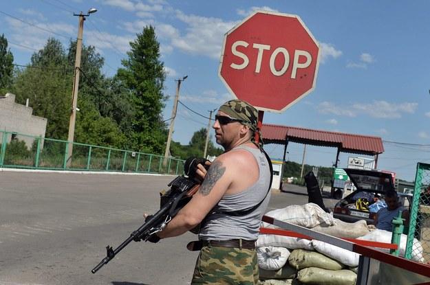 Rebelianci: Zatrzymaliśmy najemników z Polski. MSZ: To czarny PR