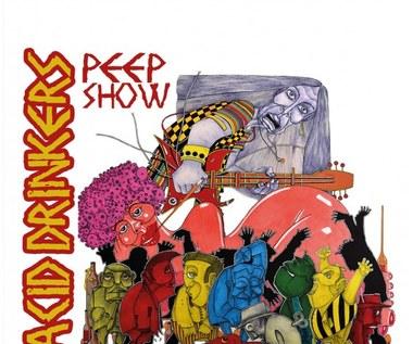 """Recenzja Acid Drinkers """"Peep Show"""": Zagadka długowieczności"""