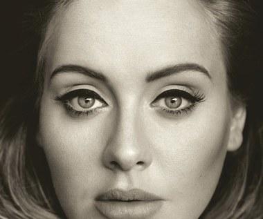 """Recenzja Adele """"25"""": O pięknej miłości w ciężkich czasach"""