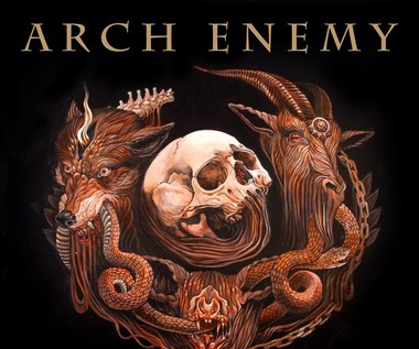 """Recenzja Arch Enemy """"Will To Power"""": Will to power (metal)"""