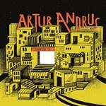 "Recenzja Artur Andrus ""Sokratesa 18"": Mały, ale wariat"