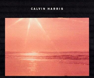 "Recenzja Calvin Harris ""Funk Wav Bounces vol. 1"": Funk na wakacje"