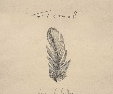 """Recenzja Fismoll """"Box of Feathers"""": Starszy, zdolniejszy, dojrzalszy"""