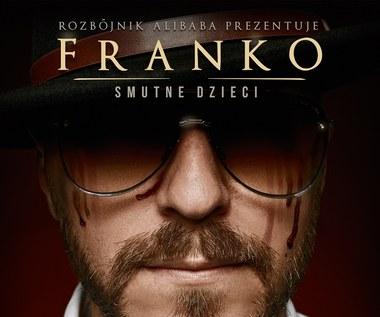 """Recenzja Franko """"Smutne dzieci"""": Krwawią uszy"""