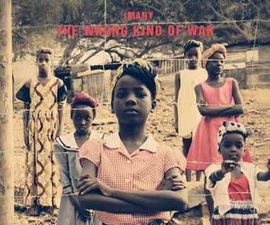 """Recenzja Imany """"The Wrong Kind of War"""": Kobieta waleczna"""