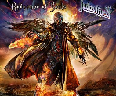"""Recenzja Judas Priest """"Redeemer Of Souls"""": Będzie wam odpuszczone"""