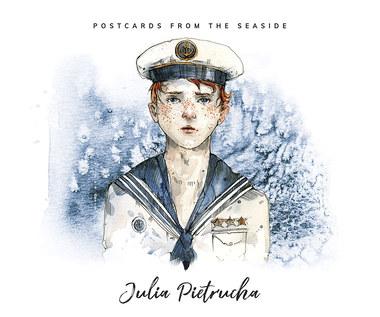 "Recenzja Julia Pietrucha ""Postcards from the Seaside"": Plan Pietru"