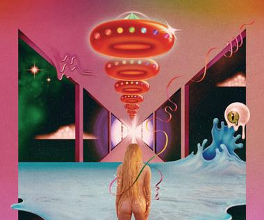 "Recenzja Kesha ""Rainbow"": Od Donalda Trumpa do country"