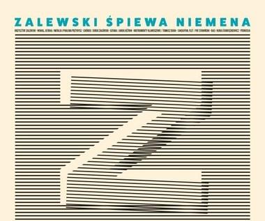 """Recenzja Krzysztof Zalewski """"Zalewski śpiewa Niemena"""": Przyszła legenda spotyka legendę"""