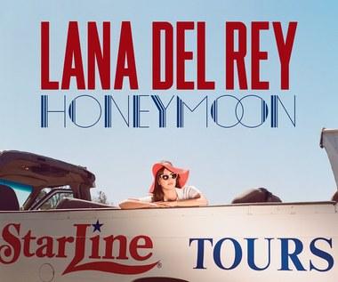 """Recenzja Lana Del Rey """"Honeymoon"""": Ten nieznośny snobizm"""