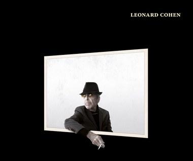 """Recenzja Leonard Cohen """"You Want It Darker"""": Tak, poprosimy!"""