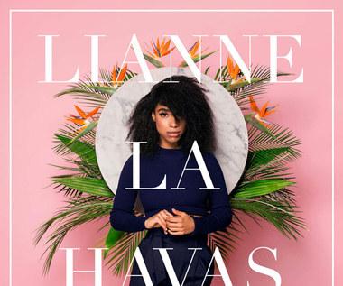 "Recenzja Lianne La Havas ""Blood"": Dobra robota na czarno"