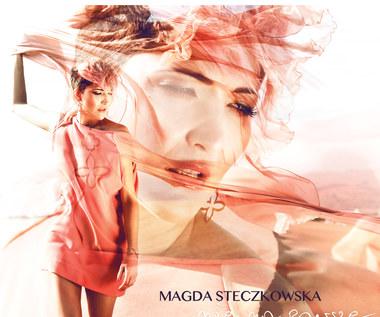 """Recenzja Magda Steczkowska """"...nie na zawsze"""": Pozwólmy sobie na róż"""