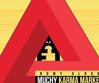 """Recenzja Muchy """"Karma Market"""": W końcu przestali debiutować"""