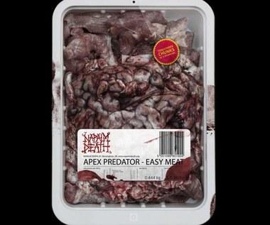 """Recenzja Napalm Death """"Apex Predator - Easy Meat"""": Przepis na wieczną młodość"""