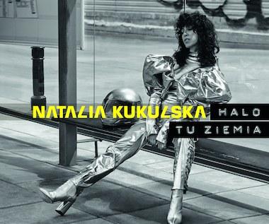 """Recenzja Natalia Kukulska """"Halo tu ziemia"""": Księżniczka tapla się w błocie"""