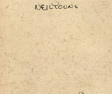 """Recenzja Neil Young """"Peace Trial"""": Analogowa szorstkość"""