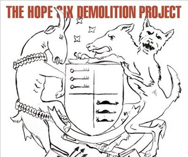 "Recenzja PJ Harvey ""The Hope Six Demolition Project"": No i zrobiła demolkę!"