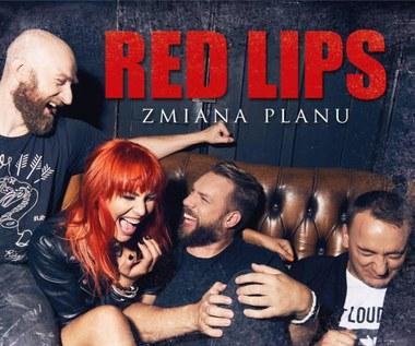 """Recenzja Red Lips """"Zmiana planu"""": Tańcz, Ruda, tańcz!"""