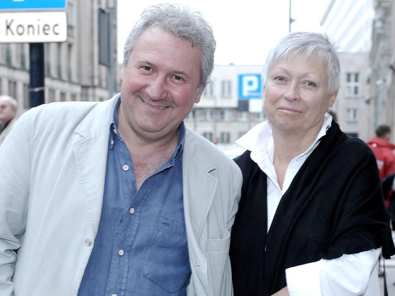 Recepta aktora na udane małżeństwo jest prosta: po prostu kochać!  /Andras Szilagyi /MWMedia