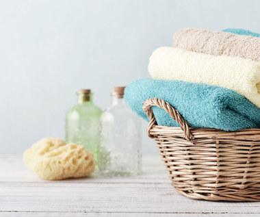 Ręczniki jak nowe: Miękkie, chłonne i pachnące