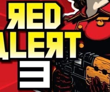 Red Alert 3 ujawniony!