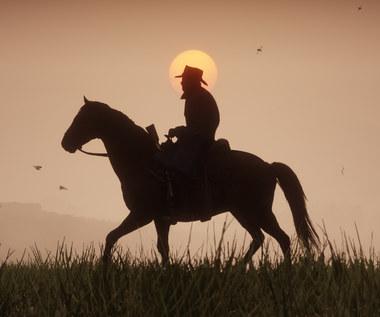 Red Dead Redemption 2 - nowe screeny