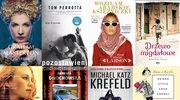 Redakcja poleca: Książki na wakacje