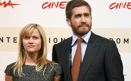 Reese Witherspoon i Jake Gyllenhaal /AFP