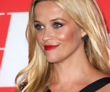 Reese Witherspoon o nierówności płac w Hollywood