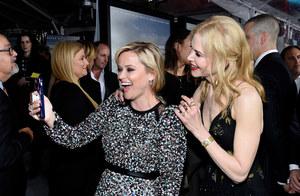Reese Witherspoon szaleje na ściance