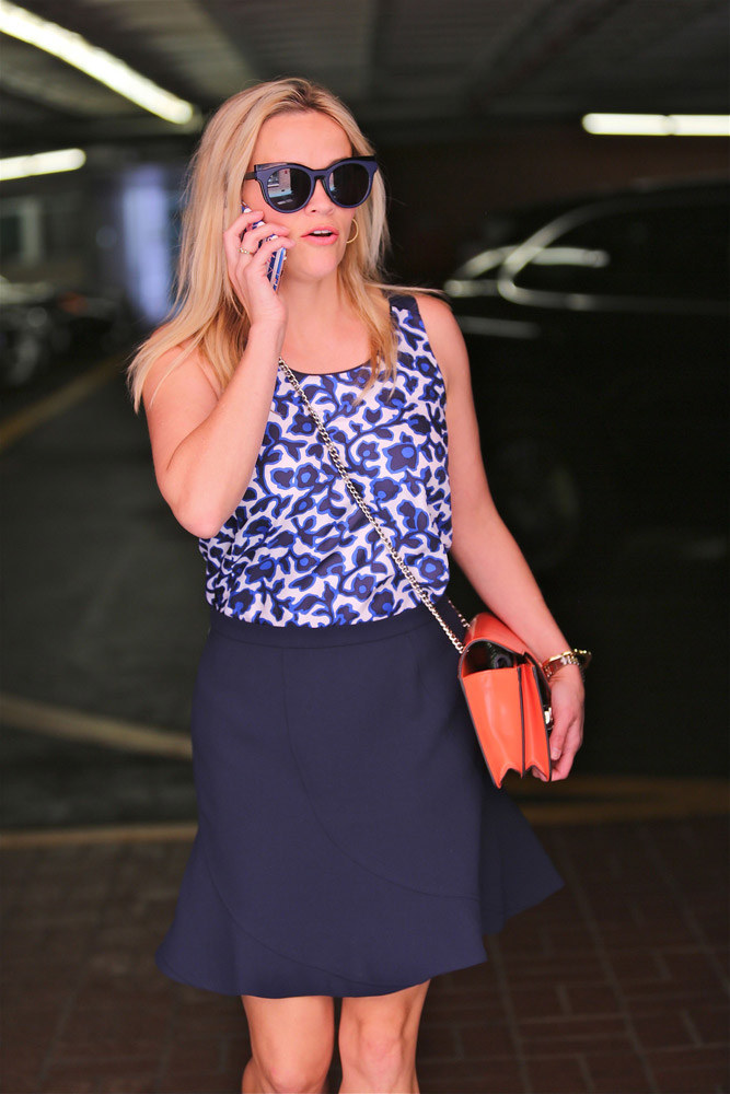 Reese Witherspoon /East News