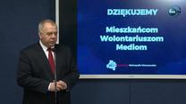 """""""Referenda w sprawie metropolii są teraz bezprzedmiotowe"""". PiS wycofuje projekt """"wielkiej Warszawy"""""""