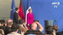 Reforma Unii Europejskiej? Zdecydowane słowa Merkel i Macrona